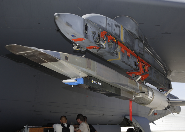 How Hypersonic Missiles Work and Why They're Starting a Global Arms Race