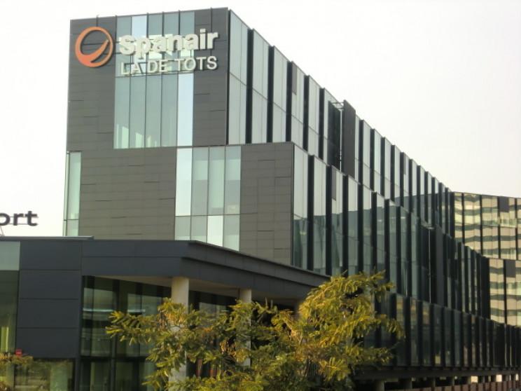 L'Hospitalet de Llobregat  Barcelona Spain