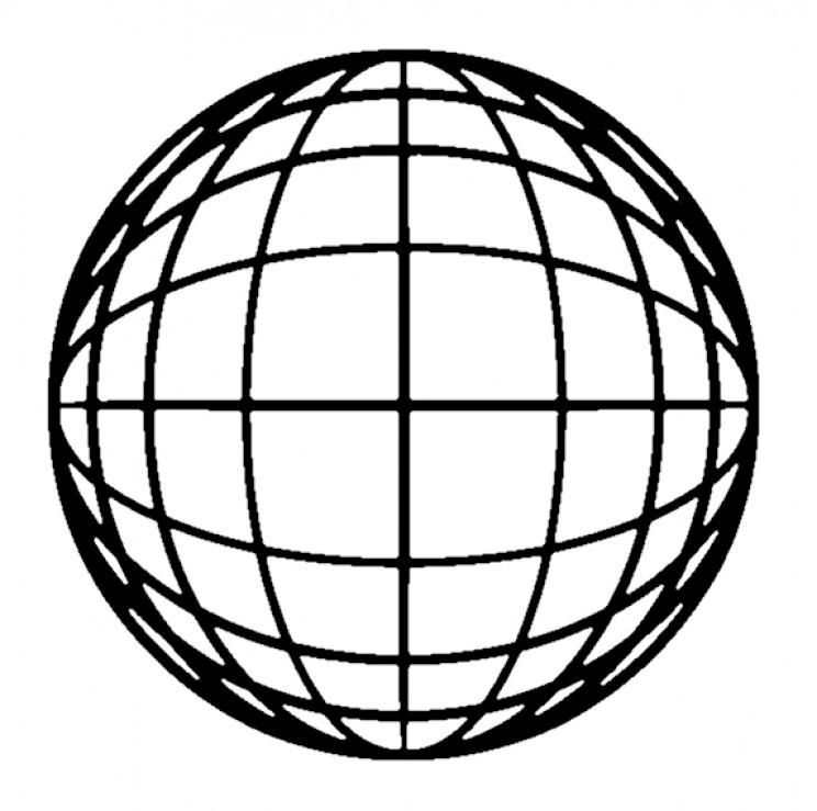 Minimal geodesics on a sphere