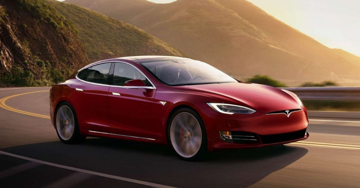 Tesla Owners Drive More Miles in Their First 3 Years Compared to Other Car Owners