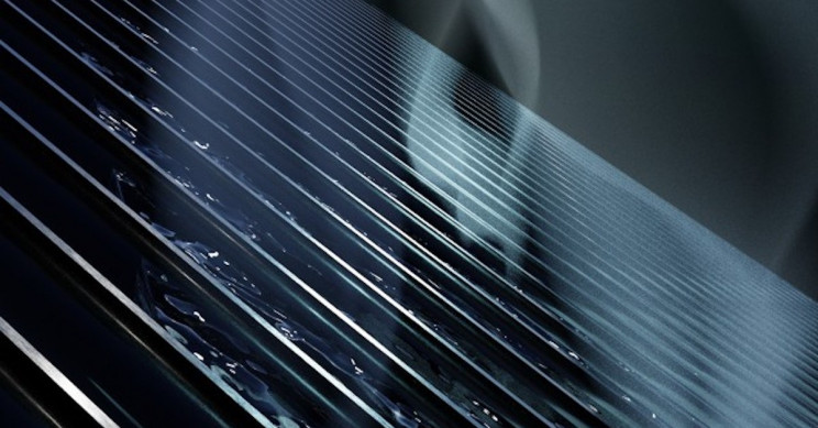 ABD Ordusu Suyu Arıtan Anti-Gravity Güneş Paneli Cihazı Üzerinde Çalışıyor