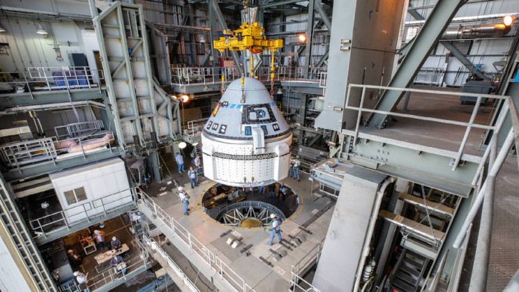 Engineers Hone In on the Glitch That Scrapped the Starliner Test Launch