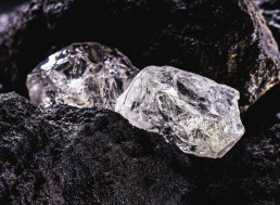World's Possibly Third-Largest Diamond Discovered in Africa