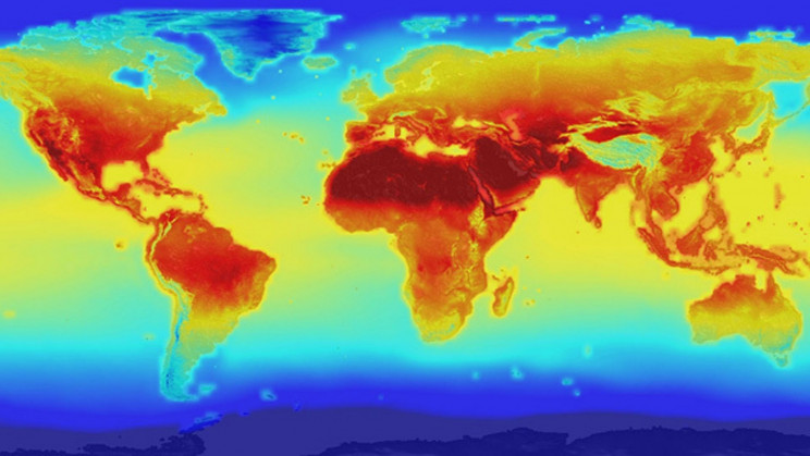 Life in 2050: What Will the Environment Look Like Where You Live in 20 Years?