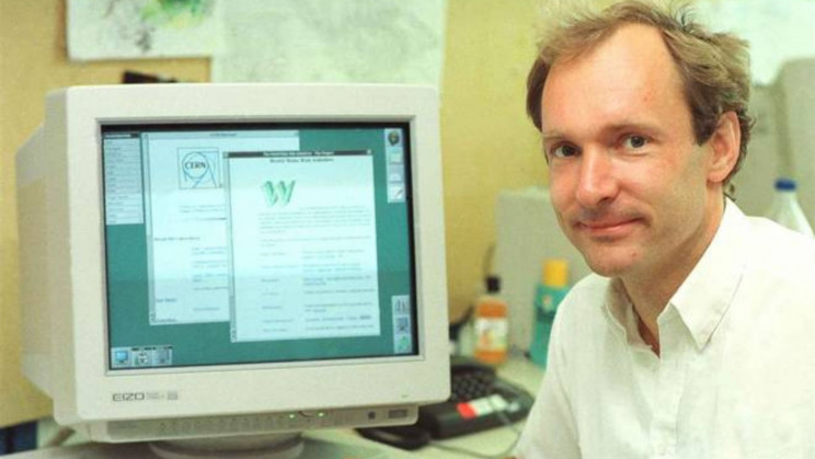 Tim Berners-Lee's Web Source Code NFT Auctioned at $5.4 Million