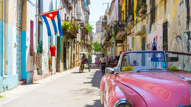 Reported Cases of 'Havana Syndrome' Reach 200, Say US Officials