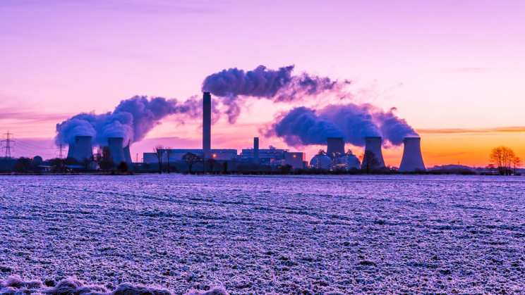 Yes, Technology Can Capture Carbon Dioxide from the Air with 97% Efficiency