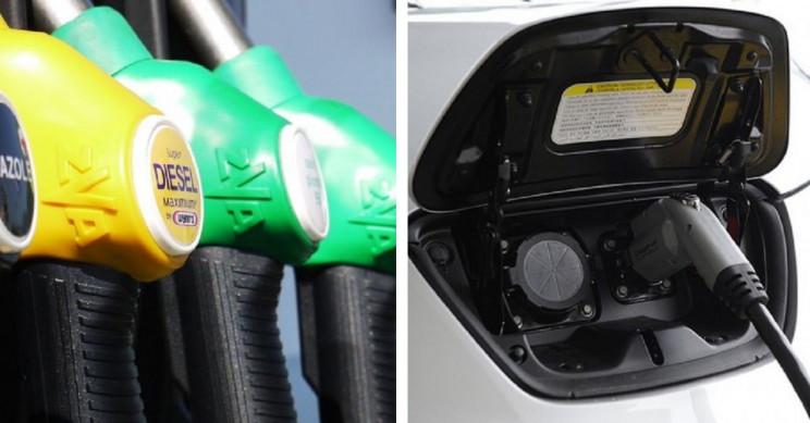 Diesel Engine vs. EV: Which is better?