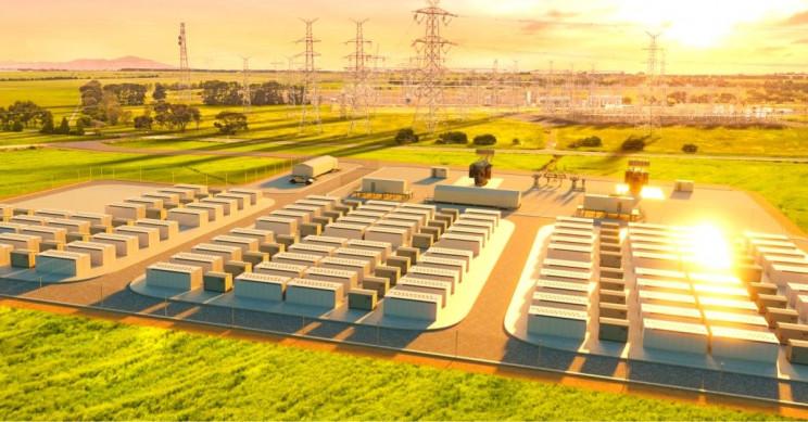 Neoen wins bid to build 300MW Oz battery