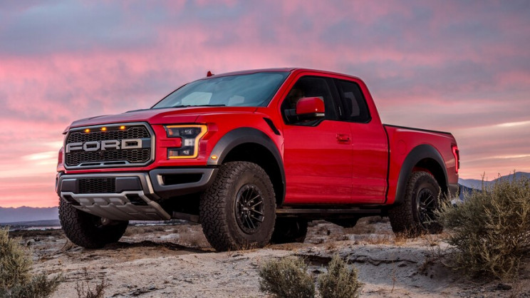13 of the Best Pickup Trucks of 2020 and Beyond