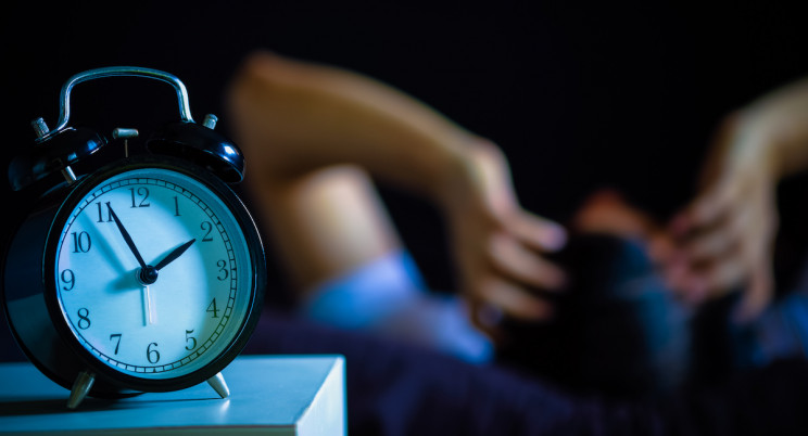 NASA Scientists Create Biomarker for the Sleep Deprived
