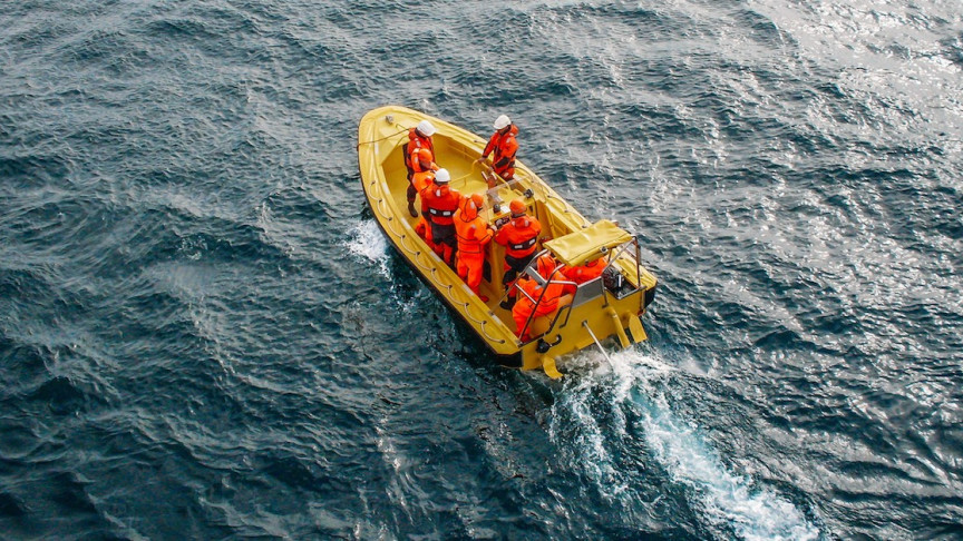 Discover How Much Marine and Ocean Engineers Make around the World