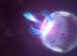 Life After Cosmic Death: Neutron Stars, Pulsars, and Magnetars
