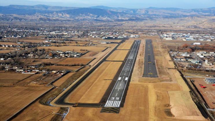 Vernal, Utah Regional Airport