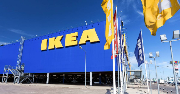 70% of IKEA's 2018 Products Were Either Renewable or Recycled
