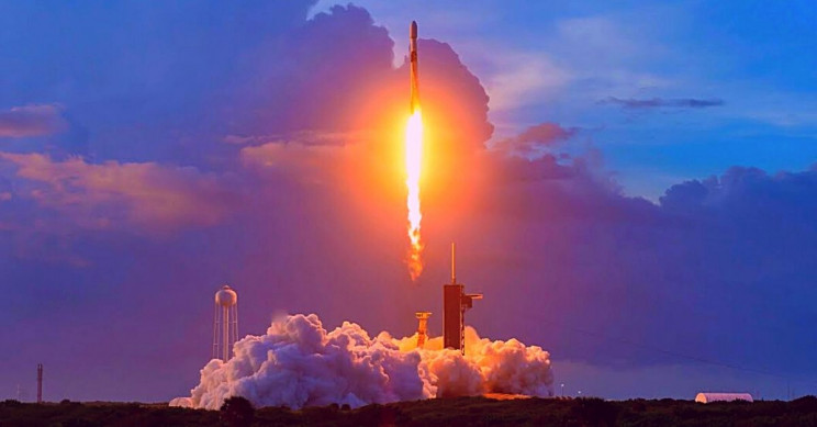 SpaceX Launches SiriusXM Satellite From Cape Canaveral | KFI AM 640
