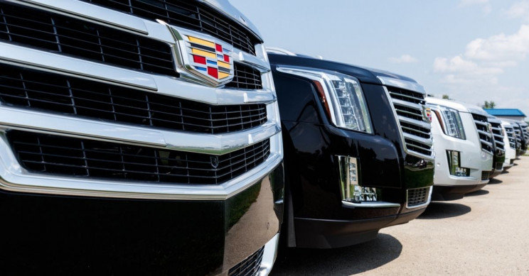 150 Cadillac Dealers Prefer to Leave Brand Instead of Selling EVs