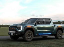 Nikola Motors Pulls the Plug on Electric-Hydrogen Pickup Truck
