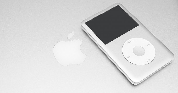 Apple Worked with US Government to Build Top-Secret iPod