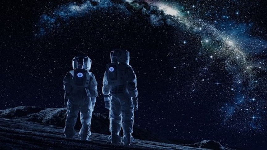 Call To Engineers: NASA Needs Energy Solutions for Moon Missions - Interesting Engineering