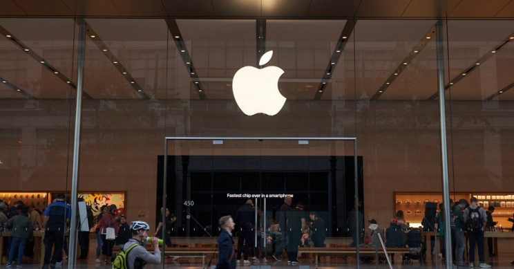 Apple to Make All Its Products 100% Carbon Neutral by 2030