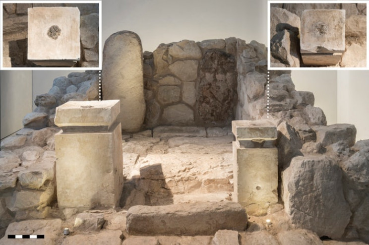 Cannabis Was Used in Hallucinogenic Cult Rituals, 2,700-Year-Old Shrine Reveals