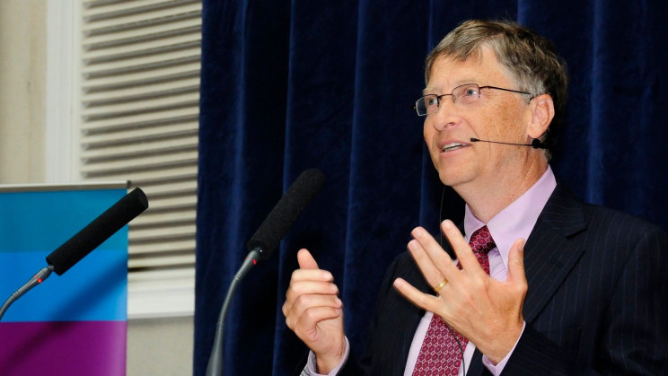 Bill Gates Says We're Not Ready for the Next Pandemic