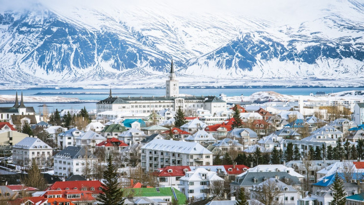 World's Largest Four-Day Workweek Trial in Iceland an 'Overwhelming Success'