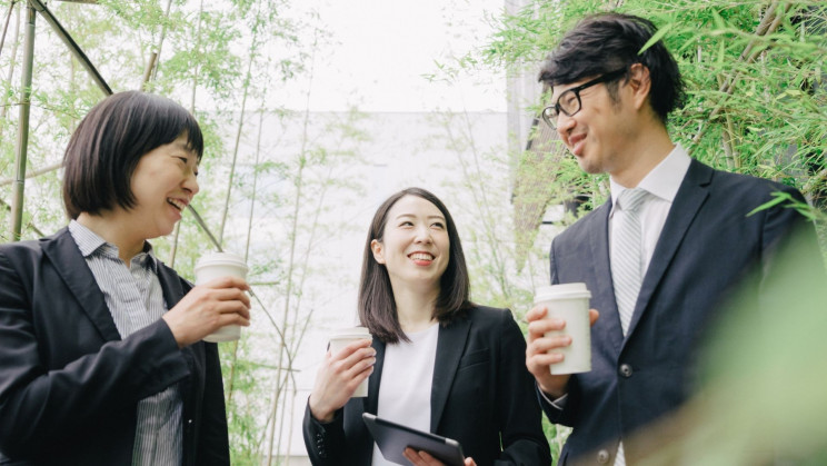 Japan Promotes Four-Day Working Week to Boost Productivity