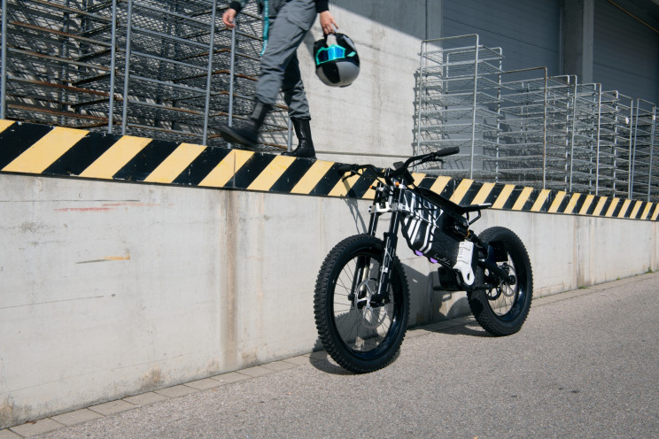 BMW's Two New Electric Two-Wheelers Can Deliver 'Maximum Freedom'