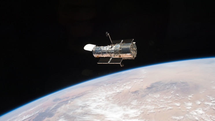 Hubble Is Still Offline, and Its Time Might Be Running Out
