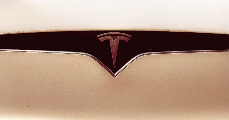 Tesla Nabs India Business License - Stock Surges? | IE