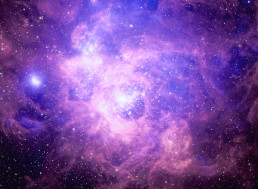 NASA Releases Incredible Space Images for Chandra X-Ray Observatory's 20th Anniversary