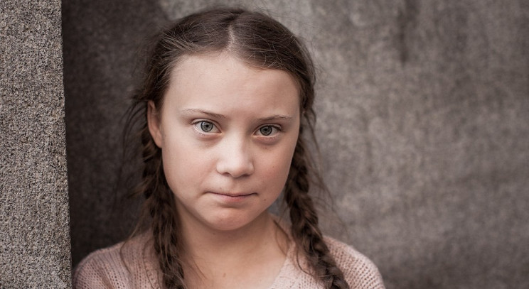 "Swedish Climate Activist Greta Thunberg and the ""Greta Thunberg Effect"""