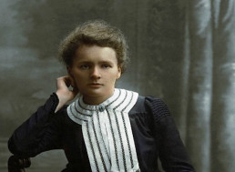 The Amazing Life and Inventions of Marie Curie