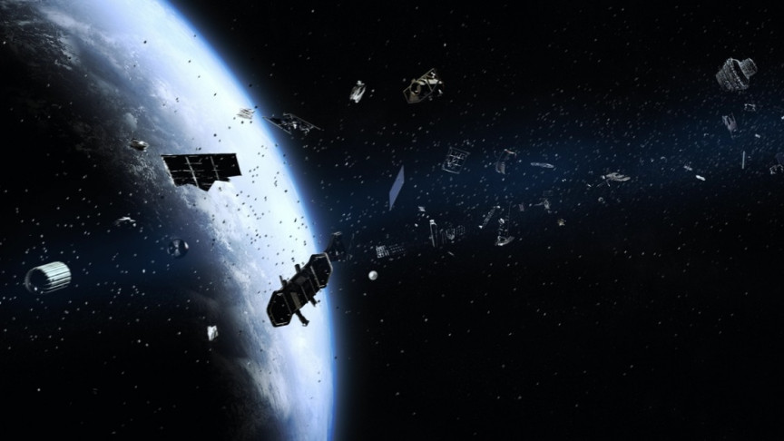SpaceX Satellite in Near Collision with European Space Agency's Aeolus