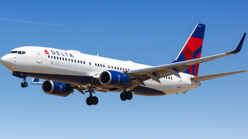 Delta Declares $1 Billion Dollar Investment to Become Carbon Neutral by 2030