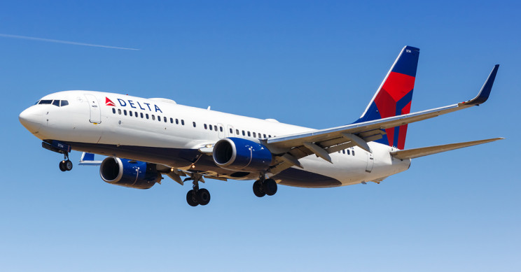 Delta Outlines Plan to Become First Carbon Neutral Airline