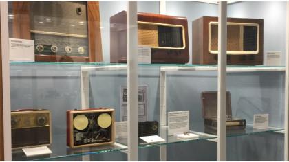 A History of Vintage Electronics: Pye Telecommunications Cambridge