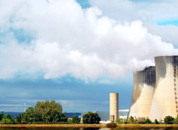 How Exactly Does Nuclear Power Work?