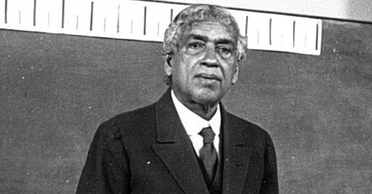 Jagadish Chandra Bose: The Man Who Almost Invented the Radio