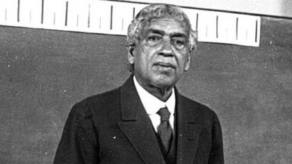 Jagadish Chandra Bose: The Man Who Almost Invented the Radio