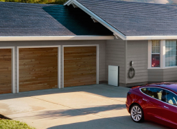 Tesla's New Solar Roof Tiles Will Be More Durable and Cheaper