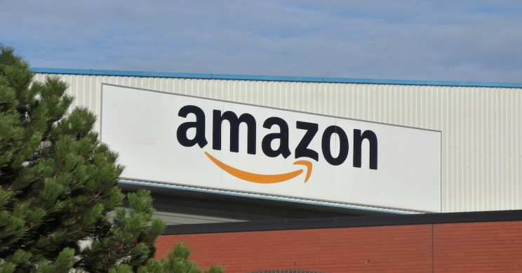 Amazon Launches 'Credit Builder' Rewards Card