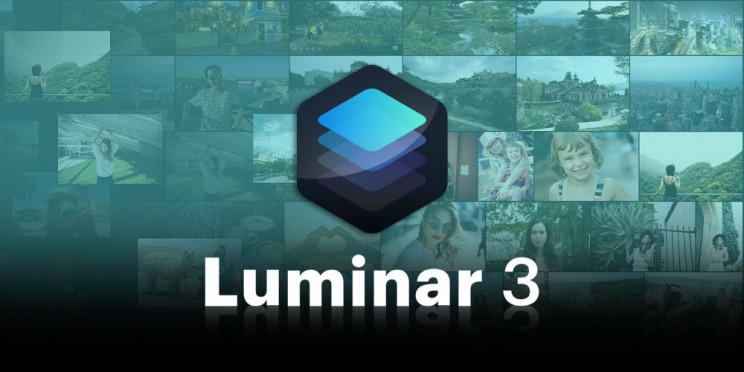 Luminar 3 Edits Your Photos Using Advanced AI Technology