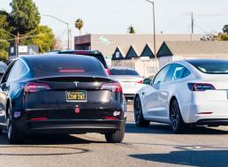 Tesla Model 3 Is the 9th Best Selling Car in the U.S.