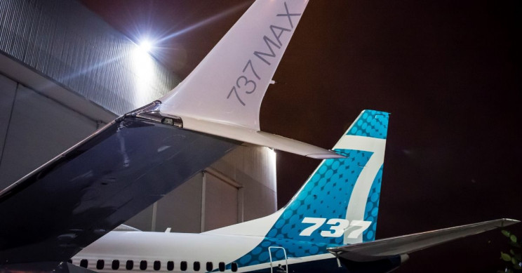 Boeing to Pause Production of 737 MAX in January 2020
