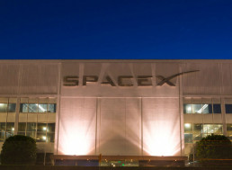 NASA and SpaceX Aim to Blow Up Rocket During Test Next Week