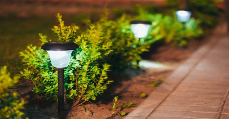 Brighten Your Garden with Eco-Friendly Solar Lights