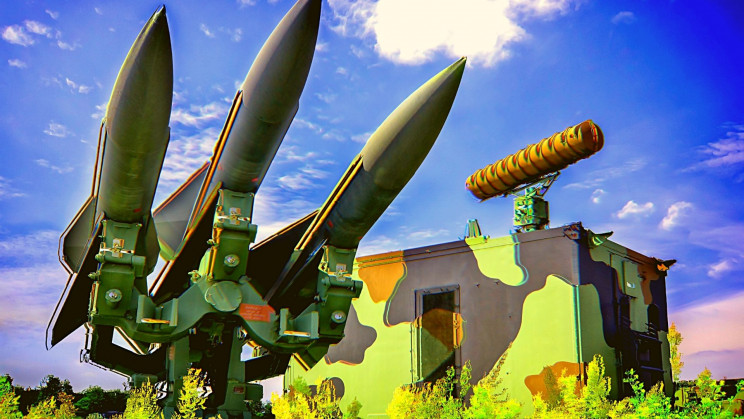 How Israel's 'Iron Dome' Stops 90% of Rockets